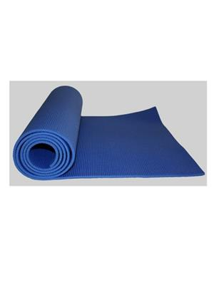 V Brown VBBYM008 Blue Yoga Mat