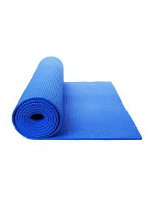 V Brown VBBYM011 Blue Yoga Mat