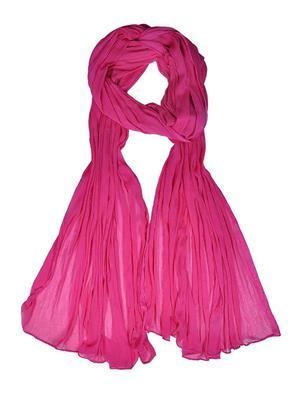 V Brown VBCD0021 Pink Women Dupatta
