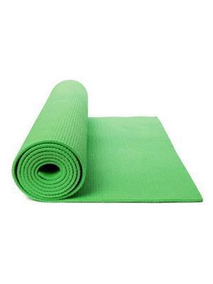 V Brown VBGYM003 Green Yoga Mat