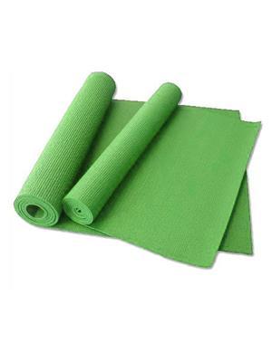 V Brown VBGYM005 Green Yoga Mat