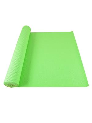 V Brown VBGYM009 Green Yoga Mat