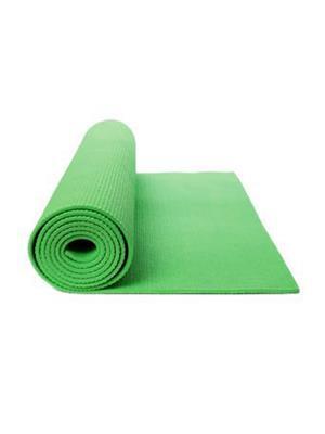 V Brown VBGYM010 Green Yoga Mat