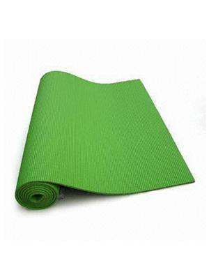 V Brown VBGYM011 Green Yoga Mat