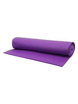 V Brown VBPYM003 Purple Yoga Mat