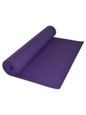 V Brown VBPYM004 Purple Yoga Mat