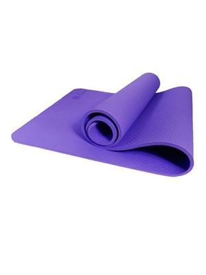 V Brown VBPYM013 Purple Yoga Mat