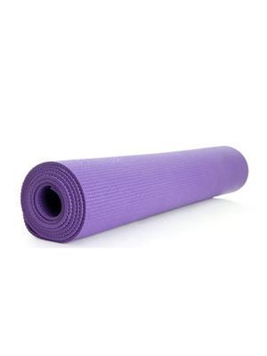 V Brown VBPYM015 Purple Yoga Mat