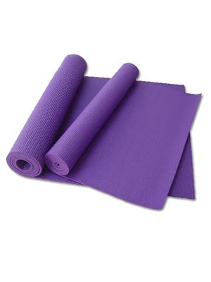 V Brown VBPYM016 Purple Yoga Mat
