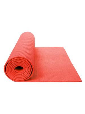V Brown VBRYM002 Red Yoga Mat