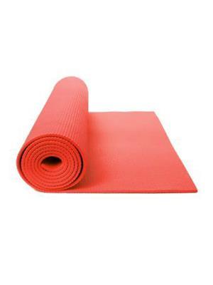 V Brown VBRYM008 Red Yoga Mat