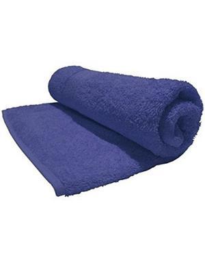 V Brown VBSBT008 Blue Bath Towel