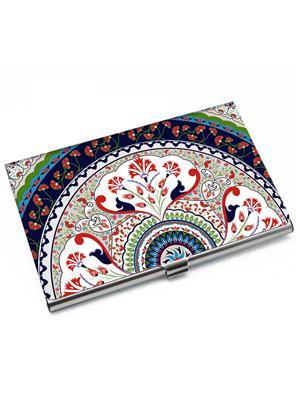 Kolorobia VCHTU14  Glamorous Turkish Card Holder