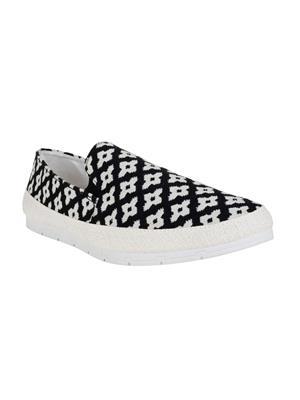 Vostro VCS0013 Black Men Casual Shoes