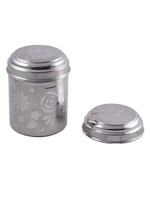 GuruKrupa VSCSN-2045  canister set