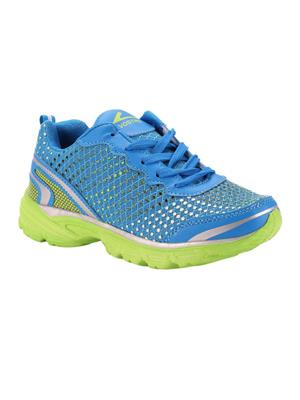 Vostro VSS0009 Blue Women Sport Shoe