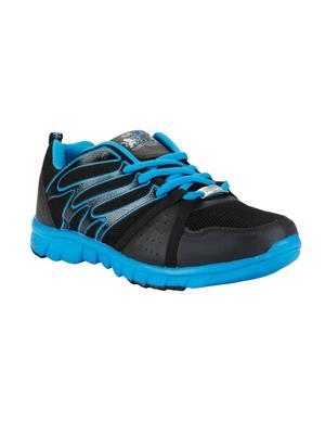 Vostro Vss0055 Black Moon Men Sports Shoes