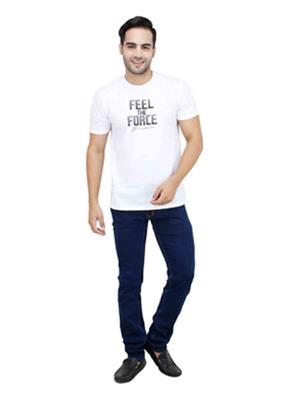 Trendy Bandey W-266LBL Blue Men Jeans