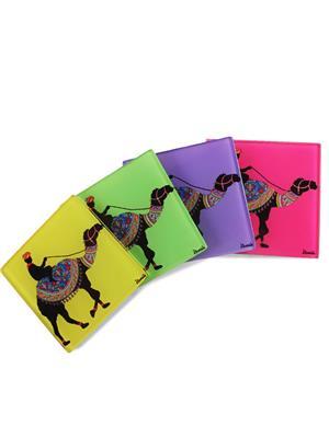 Kolorobia  WCC06Creative Camel Coasters