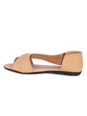 Hilly Toe G111 Brown Womens Sandals
