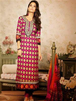 Adda Fashion MY-M6-05 Multi Color Woolen Suit