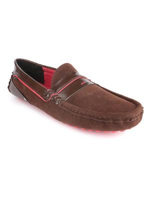 Wega Life WGL1566 Multicolored Men Loafers
