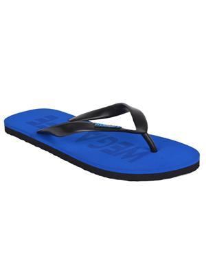 WEGA LIFE WGLF4 Blue Men Flip-Flops