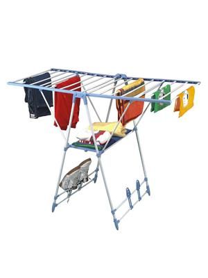 SBI Winsome PVC Cloth Drying Stand