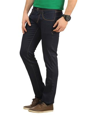Waltz W-52 Blue Men Jeans