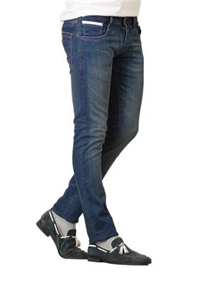 Waltz W-58 Blue Men Jeans