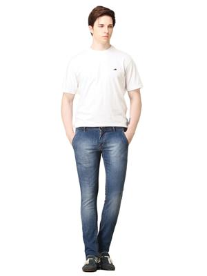 Waltz W-65 Blue Men Jeans