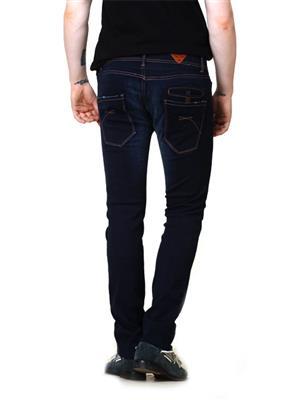 Waltz W-43 Blue Men Jeans