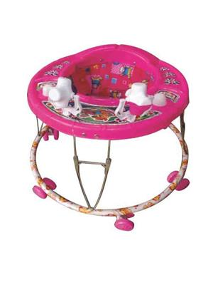 Friends Wal-4 Pink Baby Walker