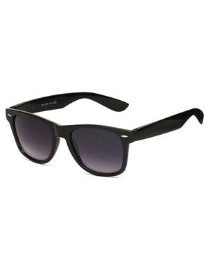 Allen Cate DSBlack Wayfarer Sunglasses