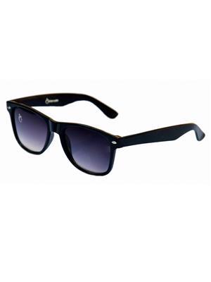 Allen Cate PremiumDSBlack Wayfarer Sunglasses