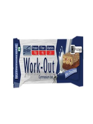 RiteBite Work Out Pack Of 3, 3600 Gm