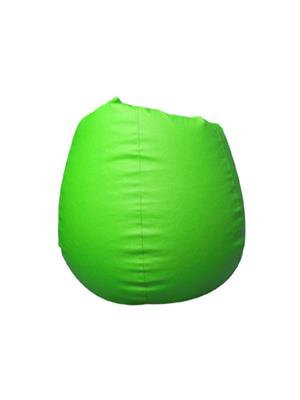 Pebbleyard XXLCLA-Green_C Classic Bean Bag Cover
