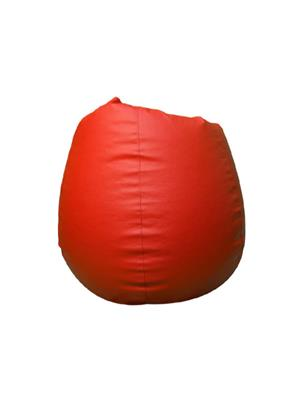 Pebbleyard XXLCLA-Red_C Classic Bean Bag Cover