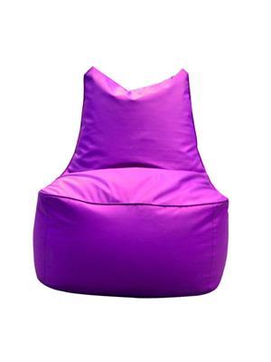 Pebbleyard XXLGC-Purple_C Gamer chair Bean Bag Cover