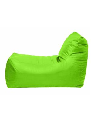 Pebbleyard XXLLouc-Green_C Arm Chair Bean Bag Cover