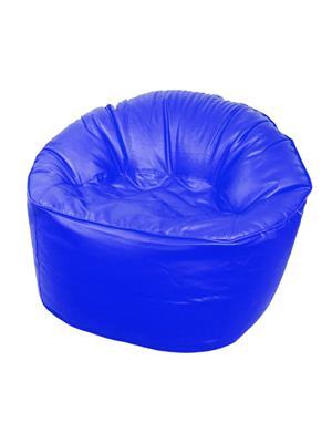 Pebbleyard XXLMCBB-Blue_C Mudda chair bean bag Cover