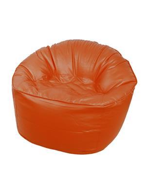 Pebbleyard XXLMCBB-Brown_C Mudda chair bean bag Cover