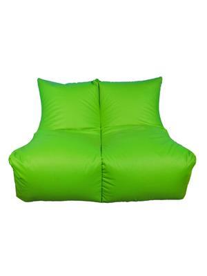 Pebbleyard XXLSOBB-Green_C Sofa Bean Bag Cover