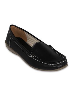 Torrini Y-111-01 Black Women Loafer