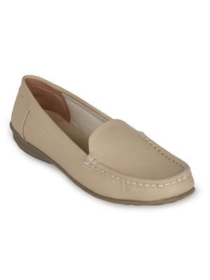 Torrini Y-111-03 Cream Women Loafer