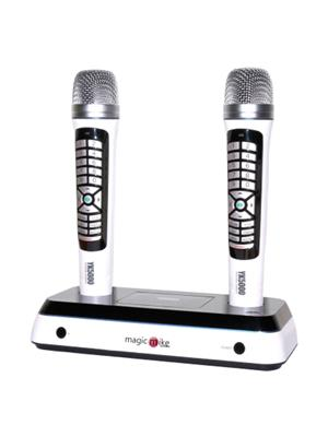 Kortek YK-5000 Karaoke Wireless Microphone