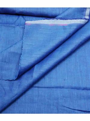 AKASH YOBL11 BLUE TROUSER FABRIC