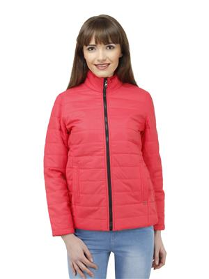 Duke Z2424 Red Women Jacket