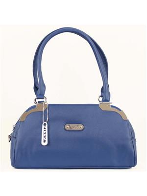 Zinnia Z28 Blue handbag