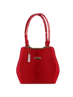 Zinnia Z4 Red handbag